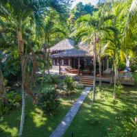 Cocalito Paradise Island