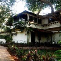 Villa By The Sea Goa