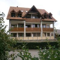 Gästehaus Lamprecht