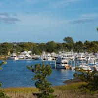 North Harbor Montauk