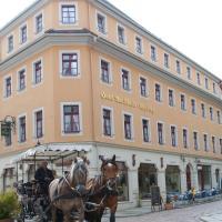Hotel Am Markt Residenz Meißen