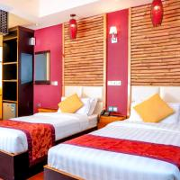 Clear sky Inn by Wonderland Maldives