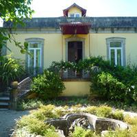 Casa Magnólia
