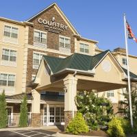 Country Inn & Suites Asheville West