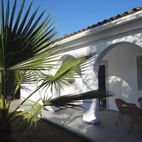 Casa Saltamontes