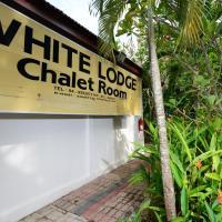 White Lodge