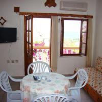 Paradise Apart Otel