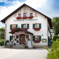 Landgasthof Pilsenhof Entenbraterei