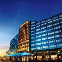 Concorde Hotel Kuala Lumpur - Promo Code Details