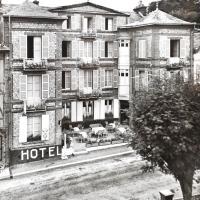 호텔 당글테르 에트르타
