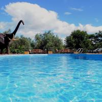 Kudu Lodge and Campsite