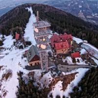 Chata Javorový Vrch