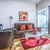 Mary-am Suites - Yorkville Furnished Apartments
