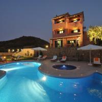 Vacation Home  Villa Mare e Monti Opens in new window