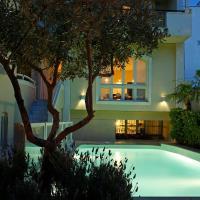 Sea View Kastella Villa