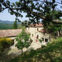 Agriturismo I Monti di Salecchio