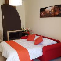 Suites dell'abbadia