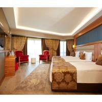 Ikbal Deluxe Hotel Istanbul