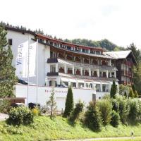 Panorama-Hotel Rothenfels
