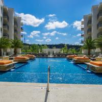The Ricchi Luxury Condos of San Antonio Texas