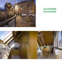 Apartmento La Lucana Ordesa