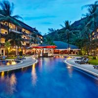 Swissotel Resort Phuket Kamala Beach Suites