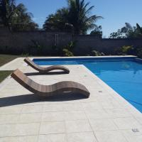 Bed and Breakfast and Beach Casa Azul
