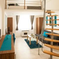 Corner Apartments