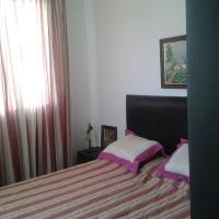 Arous Al Bahr Apartment