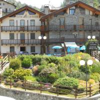 La Tour - Food, Bed & Trekking