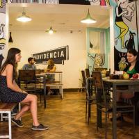 Hostal Providencia, Santiago - Promo Code Details