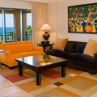 Two-bedroom Oceanfront Villa at Wyndham Rio Mar