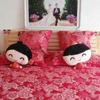 Weihai Wanxiang City Apartment