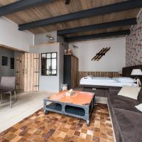 Apartment Plzeň