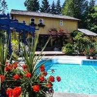 La Pause Vacation Rental Home