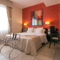 Best Western Plus Grand Hotel Victor Hugo
