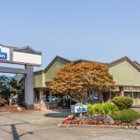 Days Inn Eugene
