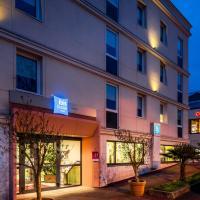 Hotel ibis budget Chatillon Paris Ouest