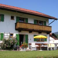 Gästehaus Attenhauser