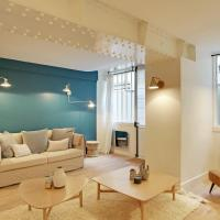 Pick a Flat - Rue du Jour Boutique Apartments