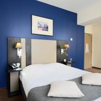 Odalys Appart Hotel Les Occitanes