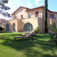 Appartement Villa Angelina