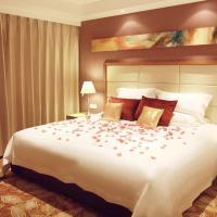 Home Inn Plus Beijing Nongzhan Chang Hongqiao - Promo Code Details