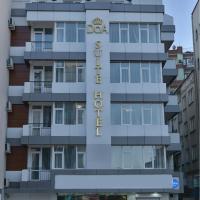 Doa Sui̇te Hotel