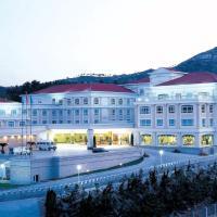 Guoxin Shenzhou Hotel