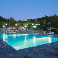 Bungalow - Camping Apollon Opens in new window