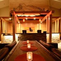Banff Rocky Mountain Resort