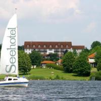 Seehotel Losheim