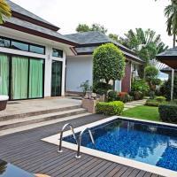 Tanode Villa Phuket