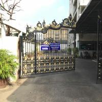Thaisilp Apartment